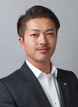 代表取締役小松直哉