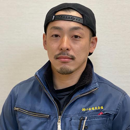 福島 将司